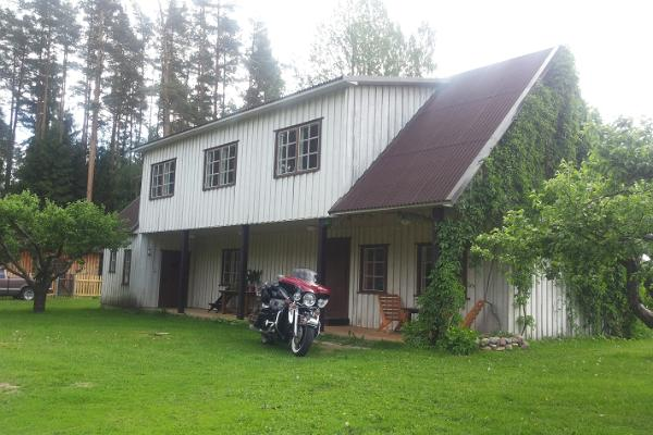 Männi Farm Holiday House