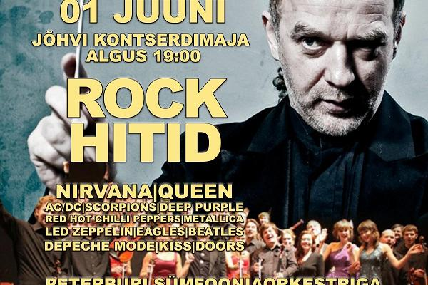 ''Rock Hitid'' IP Orchestra