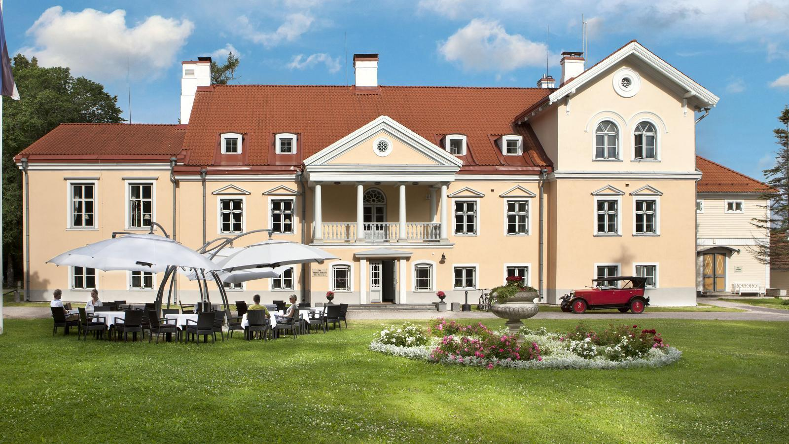 image Vihula Manor Country Club & Spa