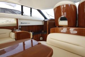 Sea trips on luxury motoryacths - Sailing.ee