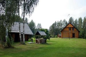 Pinnamäe Holiday Farm