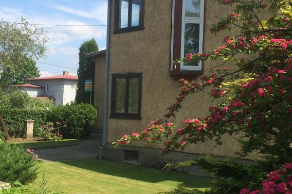 Saare Home Accommodation
