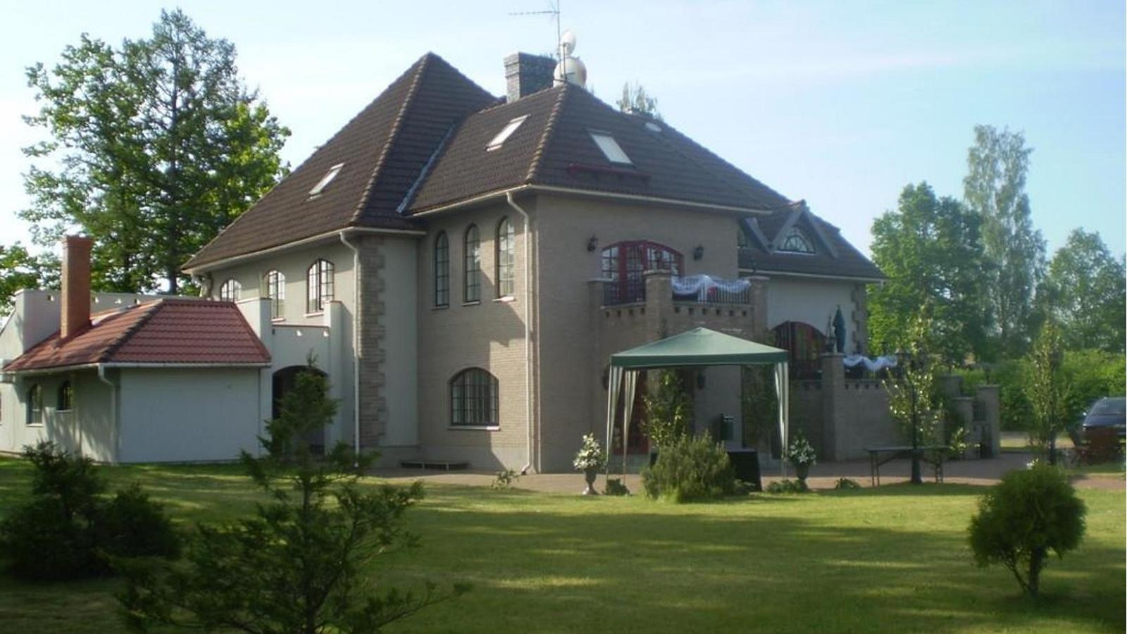 image Hotell de Tolly