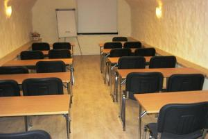 Vanalinna Hostel (Old Town Hostel) seminar rooms