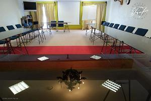 Seminars at Trofee Hunting Lodge
