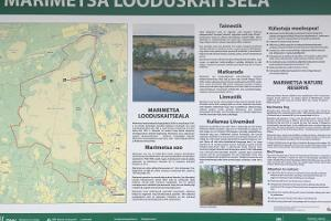 "Nature&Wonders One Day Nature Tour ""Picturesque Wilderness In Marimetsa Bog"""