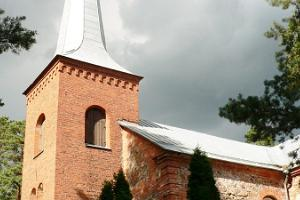 Alatskivi Church