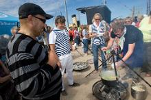 Tallinn's Maritime Days set to continue opening the city up to the sea