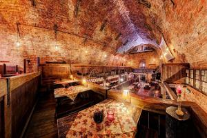 Restaurant Gunpowder Cellar (Püssirohukelder)