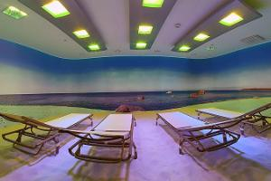 Meresuu SPA & Hotells Wellnesscentrum