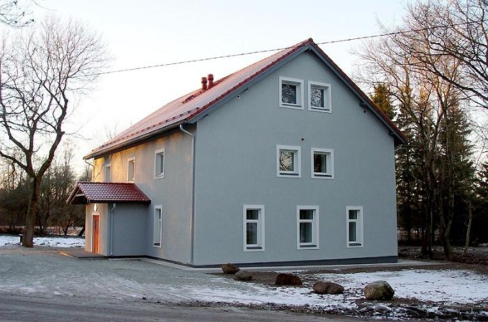 Essu Manor Guesthouse