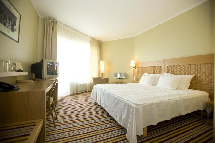 Georg Ots Spa Hotel - Double room