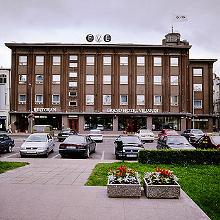 Grand Hotel Viljandi