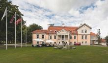 Country Club &amp; Spa des Gutshofes Vihula