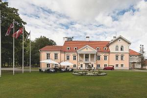Country Club & Spa des Gutshofes Vihula