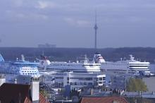 Tallinn's Famed TV Tower Makes Comeback in Tourism