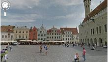 Google Launches Street View in Estonia