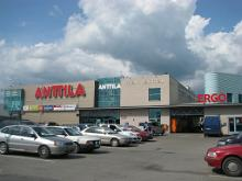 Anttila Department Store