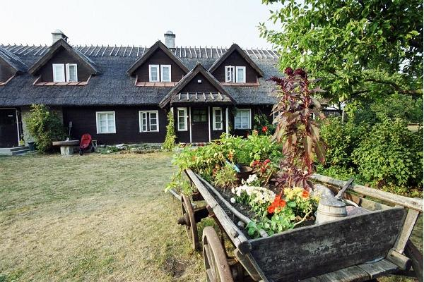Jurna Tourist Farm
