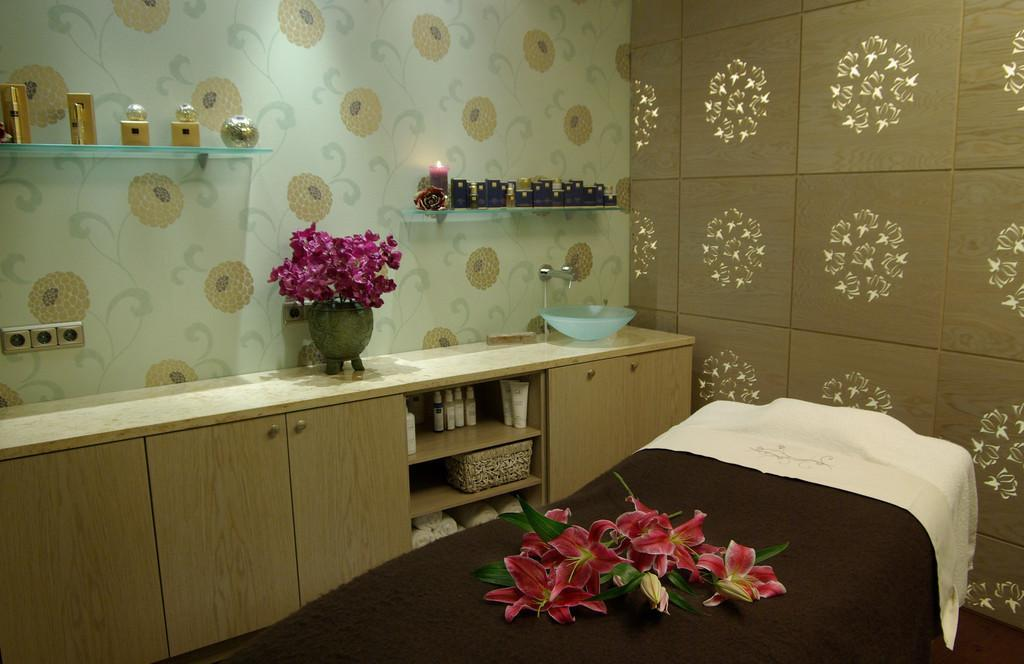 Помещение Beauty room