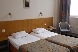 Room at Centrum Hotel