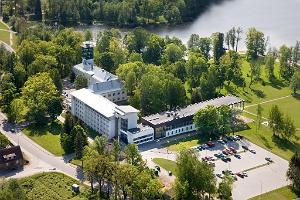 Pühajärve Spa & Holiday Resort – Conference Centre