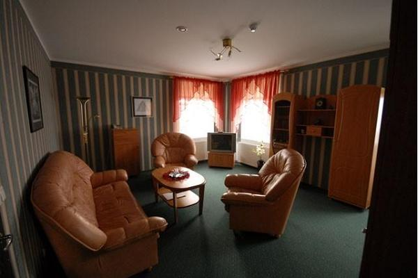 Katariina Guesthouse - recreation room