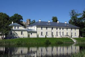 Padise Manor