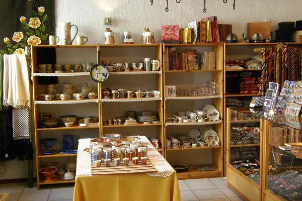 Estonian Handicraft House