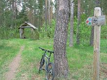Võsu-Nõmmeveski hiking trail