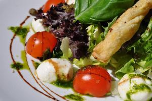 Piccadilly salad
