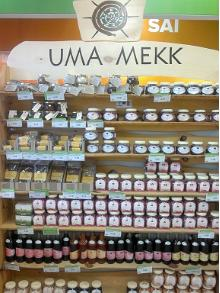 Vru Maksimarket