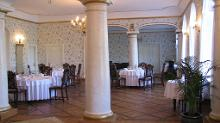 Padise Manor Restaurant