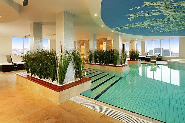 Nordic Hotel Forum – Leisure Centre