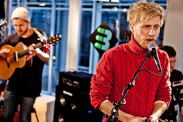 Ewert and Two Dragons Win EBBA Award