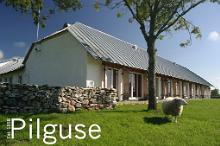 Pilguse Manor Guesthouse