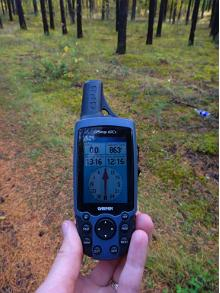 Seikle Vabaks GPS-Adventures 