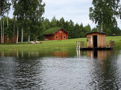 Päikseranna Holiday House