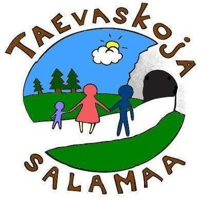 Taevaskoja Salamaa (Secret Land)