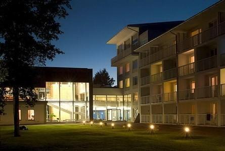 Pühajärve Spa & Holiday Resort – exterior