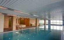 Laine Spa Hotel water and sauna centre