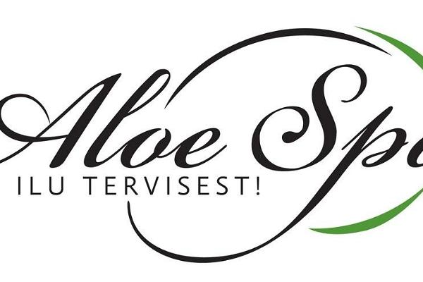 Aloe Spa - Logo
