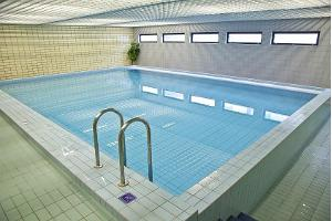 Pirita Spa Hotel - small pool