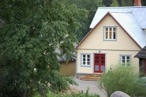 Rosma Mill Holiday House