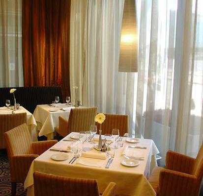 Restaurant City at Tallink City Hotel