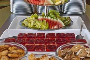 Regatta restaurant - buffet