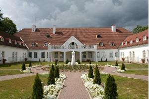 Sagadi Manor Hotel