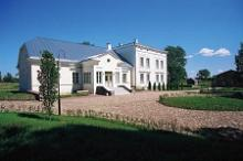 Sausti manor