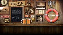 Pullu Pub