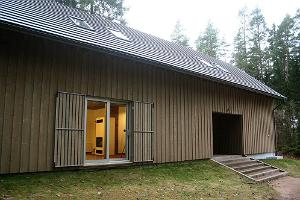 Vapramäe Nature House